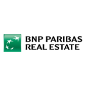 BNP Paribas Real Estate Logo